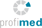 profimed Personalleasing GmbH Logo